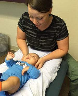 Chiropractic Care for Kids in Durham NC